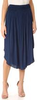 Ramy Brook Tommie Skirt
