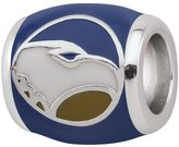 Persona Sterling Silver Georgia Southern University Beads and Charms
