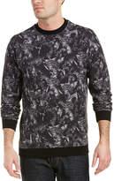 Versus By Versace Baroque Sweatshirt
