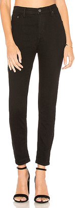 Free People High Rise Long And Lean Jean. - size 24 (also