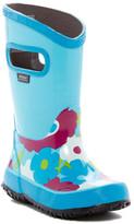 Bogs Spring Flower Waterproof Rain Boot (Toddler, Little Kid, & Big Kid)