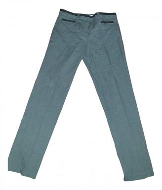 Gerard Darel Grey Wool Trousers