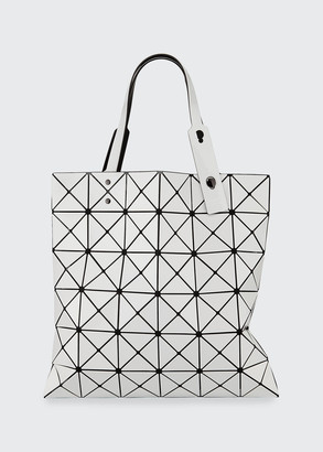 Bao Bao Issey Miyake Lucent Geo Lightweight Collapsible Tote Bag
