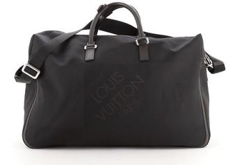 Louis Vuitton Geant Albatros Duffle Bag Geant Canvas