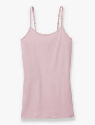 Tommy John Women's Cool Cotton Stay-Tucked Camisole
