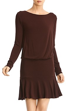 Bailey 44 Zoe Drop-Waist Dress