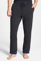 Daniel Buchler Rib Knit Lounge Pant