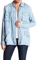 BB Dakota Chambray Army Jacket