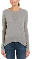 Velvet by Graham & Spencer Addilyn Cashmere Sweater.