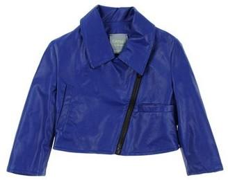 Capsule Jacket