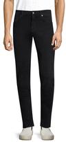 J. Lindeberg Jay Cotton Slim Fit Jeans