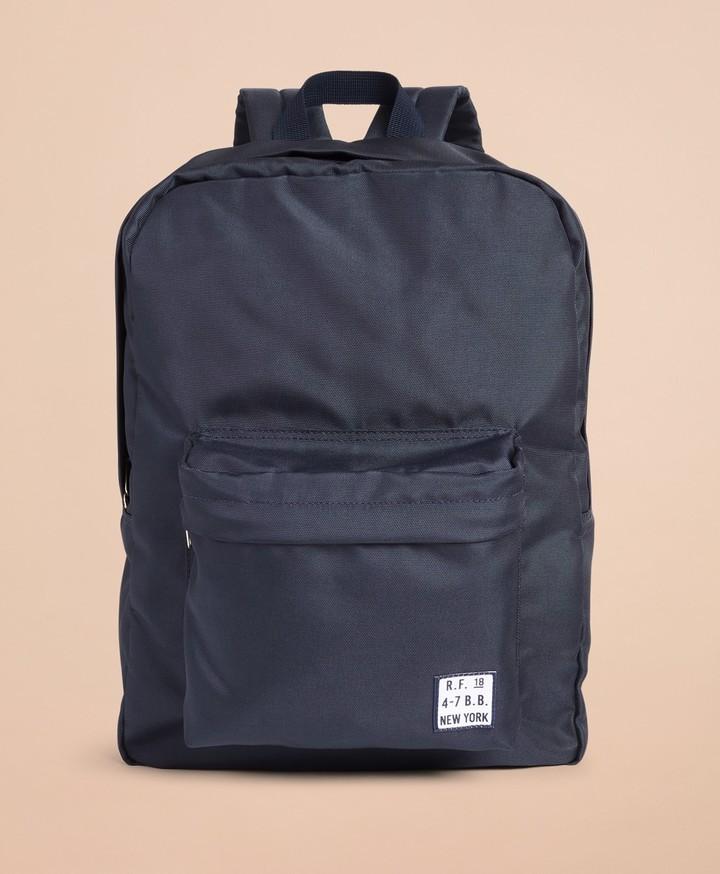 2d56b49cd9b Mens Navy Black Bag - ShopStyle