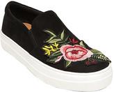 Steve Madden Women's Garden Slip On Sneaker