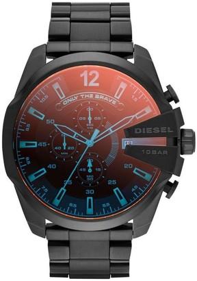 Diesel DZ4318 Mega Chief Black Watch