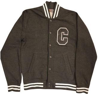 Carhartt Grey Cotton Jacket for Women