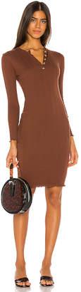 Majorelle Yasmine Midi Dress