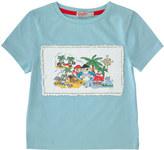 Cath Kidston Pirate T-Shirt