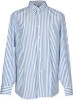 Canali Shirts - Item 38658705