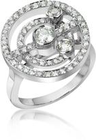Tagliamonte Incanto Royale 0.62 ctw Diamond 18K Gold Ring