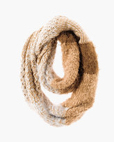 Chico's Calvin Infinity Scarf