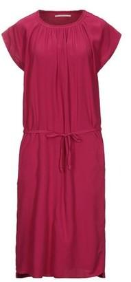 Humanoid Knee-length dress