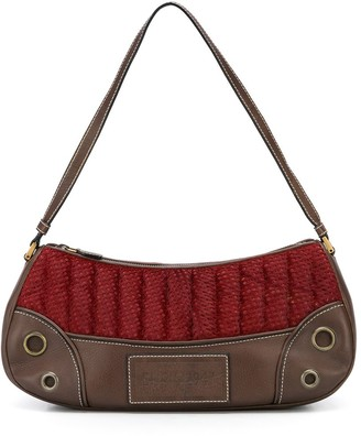 Christian Dior pre-owned Chris shoulder bag