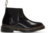 Dr. Martens Black Bianca Chelsea Boots
