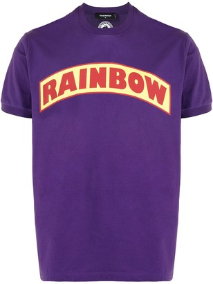 DSQUARED2 Rainbow T-shirt