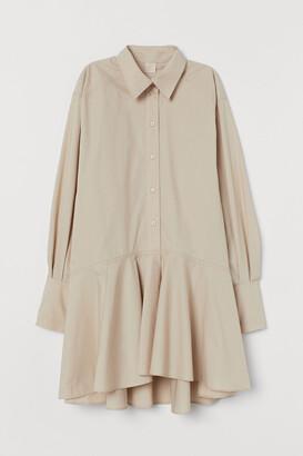 H&M Cotton Tunic