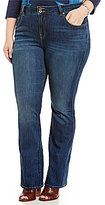 Lucky Brand Plus Emma Bootcut Jeans