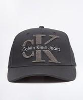 Calvin Klein Curved Visor Cap