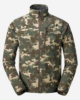 Eddie Bauer Men's Sandstone Soft Shell Jacket