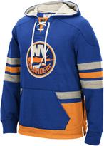 Reebok NHL New York Islanders Pullover Hoodie
