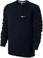 Nike Men's Classic Fleece Crew Pullover