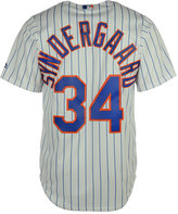 Majestic Men's Noah Syndergaard New York Mets Replica Jersey