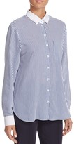 Basler Striped Shirt