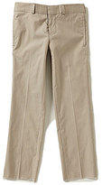 Brooks Brothers Little/Big Boys 4-20 Solid Flat-Front Pants