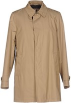 SEALUP Overcoats - Item 41707116