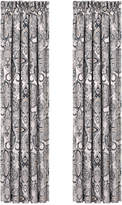 "J Queen New York Giuliana 100"" x 84"" Pair of Window Panels"