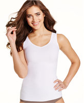 Maidenform Light Control Sleek Smoothers Two-Way Tank 2584