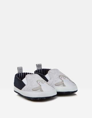 Joules Littleton Pram Shoes