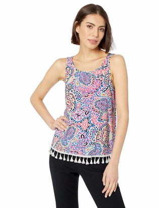 Pappagallo Women's The Tammy Top