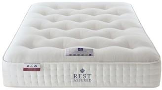 Rest Assured Tilbury Wool Tufted Mattress - Medium