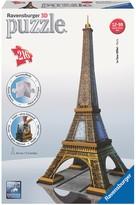 Ravensburger Eiffel Tower 3D Puzzle - 216 Pieces