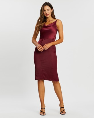 Chi Chi London Alexa Dress