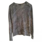 Balmain merinowool sweater