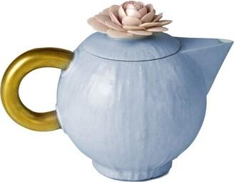 VILLARI Rose Coffee Pot