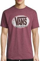Vans Back 2 Cali Short-Sleeve Tee