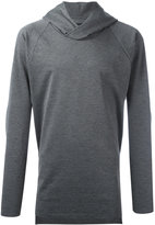 Nike soft hoodie - men - Polyester/Spandex/Elastane/Viscose - S