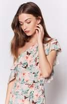 Joie Jamima Silk Dress